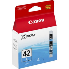 CANON CLI42COCN CYAN INK FOR PRO-100