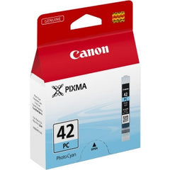 CANON CLI42PCOCN CYAN INK FOR PRO-100