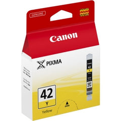 CANON CLI42YOCN YELLOW INK FOR PRO-100