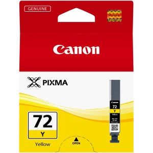 CANON PGI72YOCN YELLOW INK FOR PRO-10