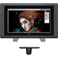WACOM Cintiq 22HD Pen and Touch