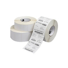 "ZEBRA 4""x2"" DT LABEL. 2 760 LABELS / ROL"