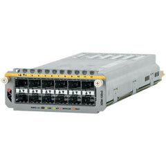 ALLIED TELESIS AT 12 Port 1000X SFP EXP Mod for x900 SB