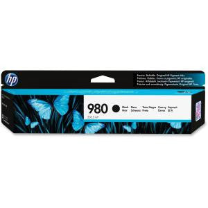 HP 980 BLACK INK CART D8J10A