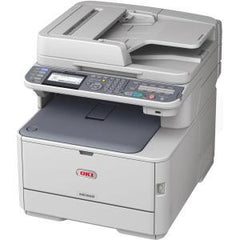 OKI MC526DNW 26ppm A4 colour wireless network MFP