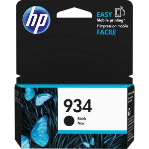 HP 934 BLACK INK CART C2P19AA