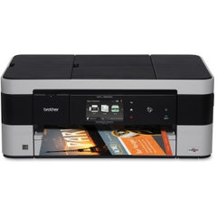 BROTHER MFCJ4620DW Inkjet Colour MFC Wireless Duplex Printer