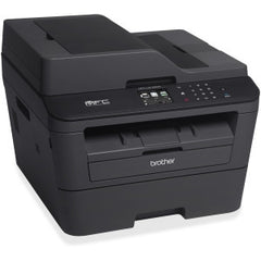 BROTHER MFCL2740DW Duplex Wireless Mono Laser Printer