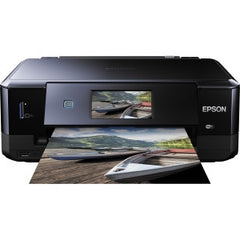EPSON EXPRESSION PREMIUM XP-720 MFP INKJET PRINTER / A4 / COPY SCAN / BW 32 PPM / CLR 32 PPM / USB / WIFI / 1X100 SHEET TRAY