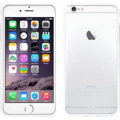 iLuv Vyneer - iPhone 6 Plus - White