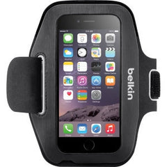 BELKIN Sport-Fit Armband for iPhone Black