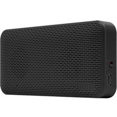 iLuv Ultra Slim Bluetooth Speaker Black