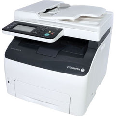FUJI XEROX DocuPrint CM225fw MultiFunction Colour printer Print Scan Copy Fax 18ppm 1200 x 2400 USB Wireless AirPrint ethernet