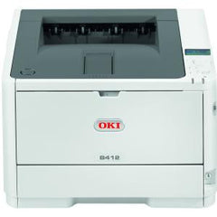 OKI 33ppm mono duplex network printer