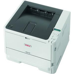OKI 45ppm mono duplex network printer