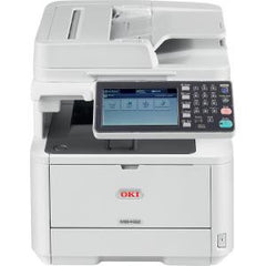 OKI MB492 40ppm mono 4in1 network MFP