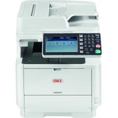 OKI MB562 45ppm mono 4in1 network MFP