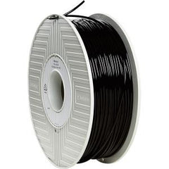 VERBATIM PLA 3.00mm Black 1kg reel