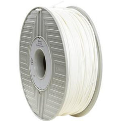VERBATIM PLA 3.00mm White 1kg reel