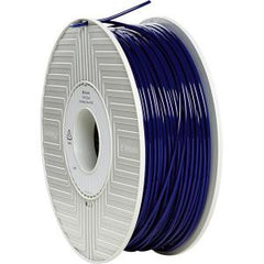 VERBATIM PLA 3.00mm Blue 1kg reel