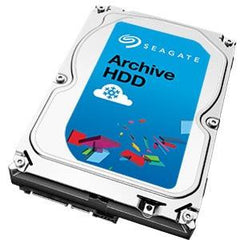 SEAGATE 8TB ARCHIVE HDD 3.5in SATA 5900RPM 128MB