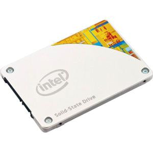 INTEL SSD 535 Series 120GB 2.5in SATA 6GB/S 16NM MLC SINGLE PACK