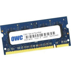 OTHER WORLD COMPUTING 2GB DDR2-800 PC-6400 So-Dimm Mac