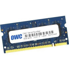 OTHER WORLD COMPUTING 4GB DDR2-800 PC-6400 So-Dimm Mac