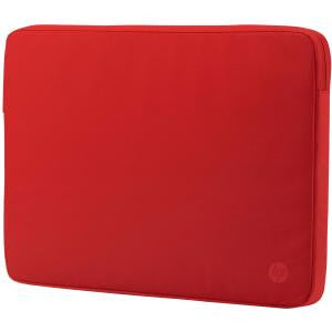 HP 10.1in Spectrum Sleeve Red
