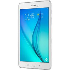 "Samsung Galaxy Tab A SM-T355 Tablet - 20.3 cm (8"") - 1.50 GB Quad-core (4 Core) 1.20 GHz - 16 GB - Android 5.0 Lollipop"