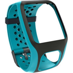 TOMTOM COMFORT STRAP - TURQUOISE