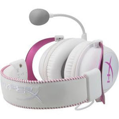 KINGSTON HYPERX CLOUD II -PRO GAMING HEADSET PINK