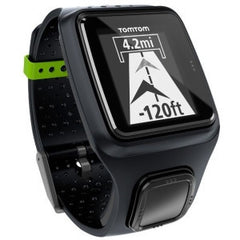 TOMTOM Runner GPS Watch - Black