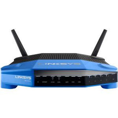 LINKSYS SMART WI-FI ROUTER WRT1200AC DUAL-BAND
