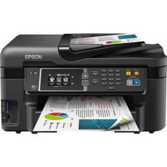 EPSON WorkForce 3620
