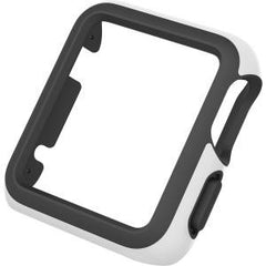 SPECK APPLE WATCH 38MM CANDYSHELL FIT WHITE/BLACK