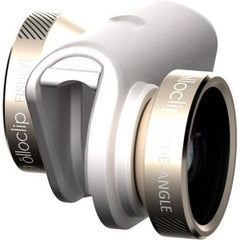 OLLOCLIP 4-IN-1 Lens iPhone 6/6Plus: Lens: Gold