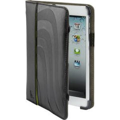 Maroo Black Leather Case - iPad Mini/Mini Ret