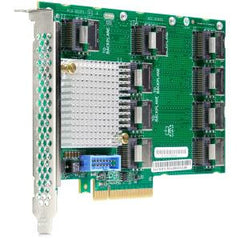 HPE HP 12GB DL380 GEN9 SAS EXPANDER CARD