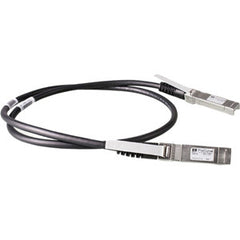 HPE X242 SFP+ SFP+ 1M DIRECT ATTACH CABLE