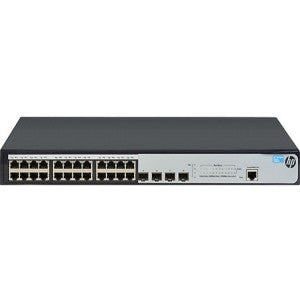 HPE 1920-24G SWITCH