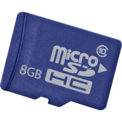 HPE HP 8GB Micro sd EM Flash Media Kit