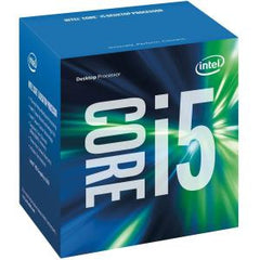 INTEL CORE i5-6600 3.30GHZ SKT1151 6MB CACHE BOXED