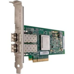 DELL QLogic 2562 Dual Port 8Gb Optical Fibre Channel HBA Full Height CusKit