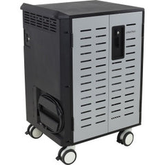 ERGOTRON ZIP40 CHARGE / MANAGEMENT CART