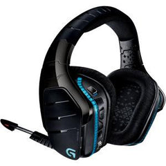 LOGITECH G933 PERSEUS FIRE WIRELESS HEADSET