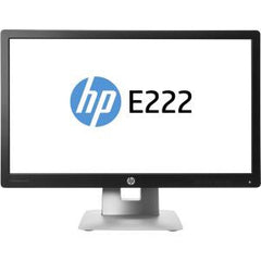 HP ELITEDISPLAY E222 21.5IN FHD MONITOR