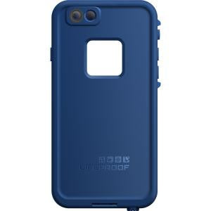 uk availability 8a8f9 803a9 OTTERBOX LifeProof Fre iPhone 6/6s Banzai Blue