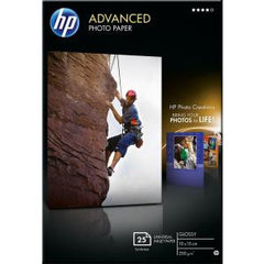 HP Q8691A ADVANCED GLOSSY PHOTO PAPER