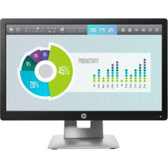 HP ELITEDISPLAY E202 20IN HD+ MONITOR